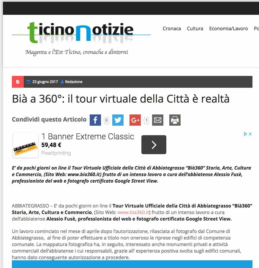Ticino News